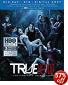 True Blood: Season 3 (Blu-ray/DVD Combo + Digital Copy)