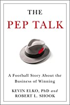 The Pep Talk: A Football Story about the…