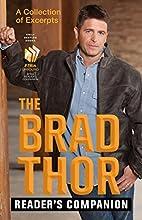 The Brad Thor Reader's Companion by Brad…