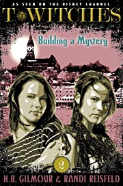 T*Witches: Building a Mystery by Randi…