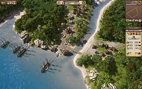 Port Royale 3, Abbildung #04