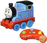 Thomas the Train: Preschool Steam 'n Speed R/C Thomas