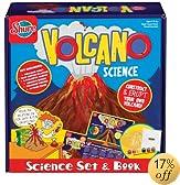 T.S. Shure Volcano Science