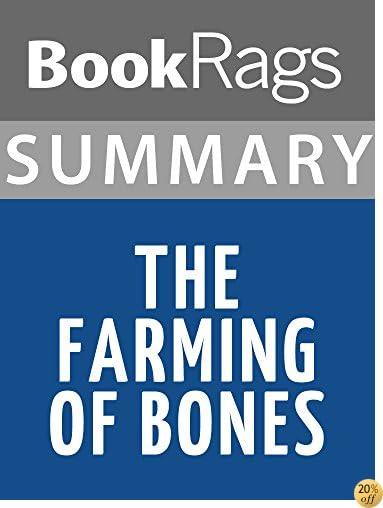 Summary & Study Guide The Farming of Bones by Edwidge Danticat