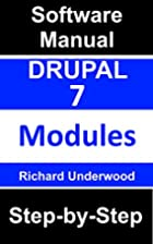 Drupal 7 Modules by David Ipswich