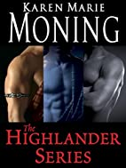 The Highlander Series 7-Book Bundle by Karen…