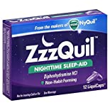 Zzzquil Sleep Aid, $4.99