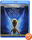 Secret of the Wings (Four-Disc Combo: Blu-ray 3D/Blu-ray/DVD + Digital Copy)