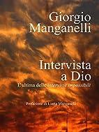Intervista a Dio (V. Vol. 4) (Italian…