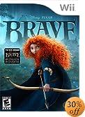 Brave - Nintendo Wii