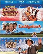Blazing Saddles / Caddyshack / National…