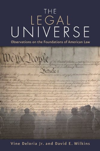 the-legal-universe-observations-on-the-foundations-of-american-law