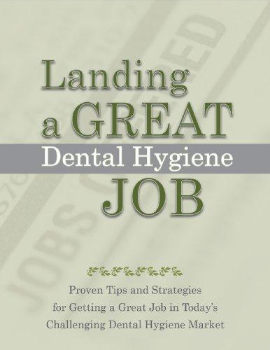 landing-a-great-dental-hygiene-job