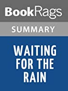 Waiting for the Rain by Sheila Gordon l…