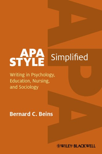 apa-style-simplified-writing-in-psychology-education-nursing-and-sociology