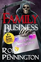 Family Business (The Second Charon Family…