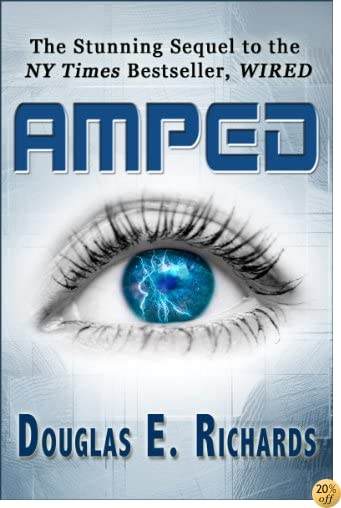 TAMPED (Wired Book 2)