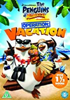 Penguins Of Madagascar: Operation Vacation /…
