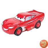 Cars Lightning McQueen Hawk