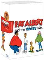 Fat Albert and the Cosby Kids by Bill Cosby