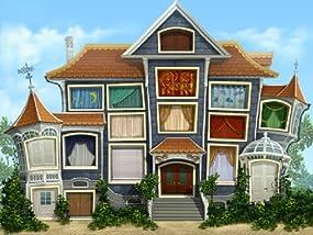 Gardenscapes - Gestalte dein Haus, Abbildung #01