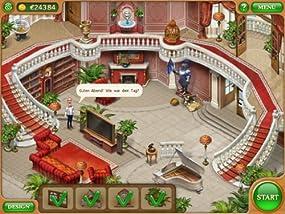 Gardenscapes - Gestalte dein Haus, Abbildung #02
