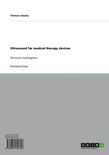 ultrasound-for-medical-therapy-devices-technical-investigation