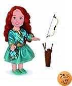 Disney Princess Brave - Merida - Forest Adventure Set