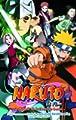 Acheter Naruto - Animé Comics volume 5 sur Amazon
