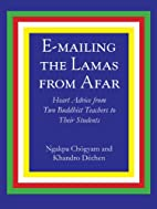 E-Mailing the Lamas from Afar by Ngakpa…