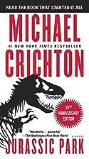 Jurassic Park: A Novel by Michael Crichton
