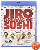 Jiro Dreams of Sushi [Blu-ray]