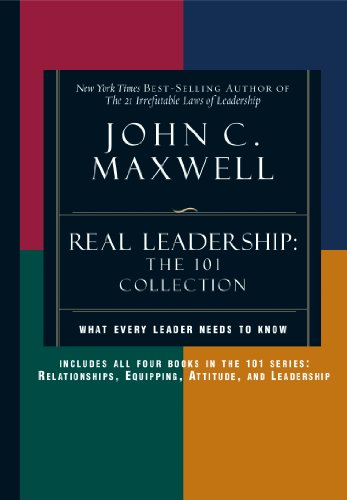 real-leadership-the-101-collection