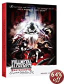 Fullmetal Alchemist: Brotherhood - Complete Collection Two