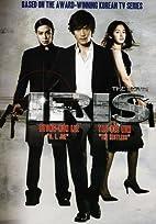 Iris: The Movie by Kyoo-tae Kim