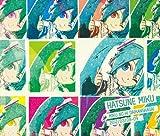 Amazon.co.jp: 初音ミク ミクの日大感謝祭 LIVE CD Amazon限定版: 初音ミク: 音楽