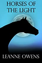 Horses Of The Light (The Outback Riders) by…