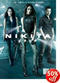 NIKITA / �j�L�[�^ <�Z�J���h�E�V�[�Y��>�R���v���[�g�E�{�b�N�X [Blu-ray]