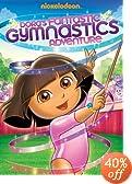 Dora the Explorer: Dora's Fantastic Gymnastics Adventure