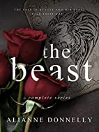Bastien (The Beast, #1) by Alianne Donnelly