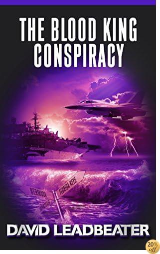 TThe Blood King Conspiracy (Matt Drake Book 2)