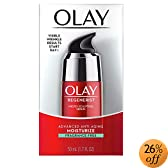 Olay Regenerist Micro-Sculpting Serum Fragrance Free, 1.7 fl. Oz.