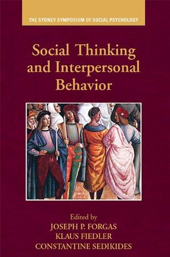 social-thinking-and-interpersonal-behavior-sydney-symposium-of-social-psychology