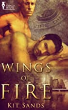 Wings of Fire by kit Sands