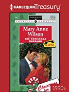 The Christmas Husband: 609 by Mary Anne…