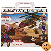KRE-O Transformers Rotor Rage Set (36959)