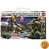 KRE-O Transformers Stealth Bumblebee Set (98814)