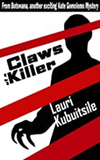 Claws of a Killer (Kate Gomolemo Mysteries)…