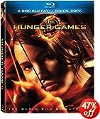 The Hunger Games (Blu-ray + Digital Copy)