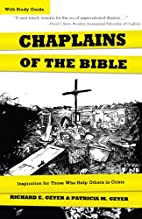 Chaplains of the Bible: Inspiration for…